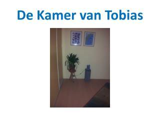 De Kamer van Tobias