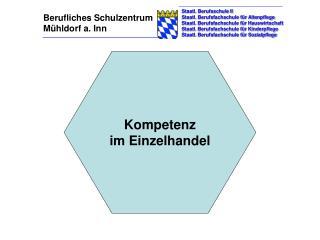 Berufliches Schulzentrum Mühldorf a. Inn