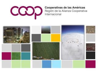 Día Nacional de la Mujer Cooperativista dentro de la Semana Cooperativista