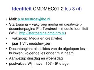 Identiteit  CMDMEC01-2  les 3 (4)