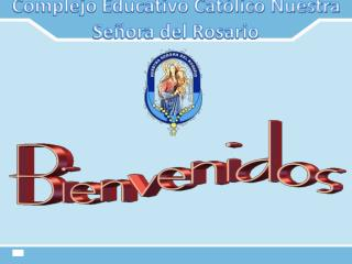 Complejo Educativo Católico Nuestra Señora del Rosario