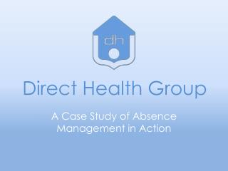 Direct Health Group
