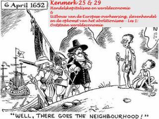 Europese expansie 1750