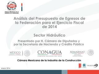 Análisis  del  Presupuesto de Egresos de la Federación para el Ejercicio Fiscal de 2014