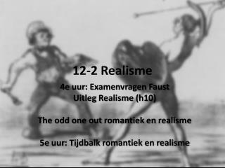 12-2  Realisme