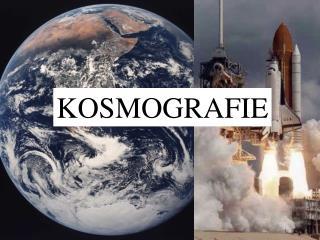 KOSMOGRAFIE