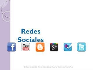 Información Confidencial ADD Consulta SAC
