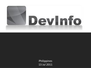 Philippines 13 Jul 2011