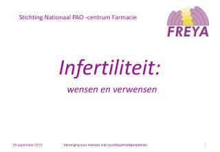 Stichting Nationaal PAO -centrum Farmacie