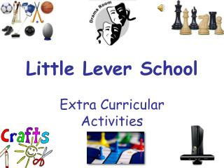 Little Lever School