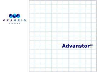 Advanstor TM