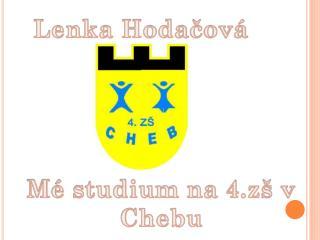 Lenka Hodačová