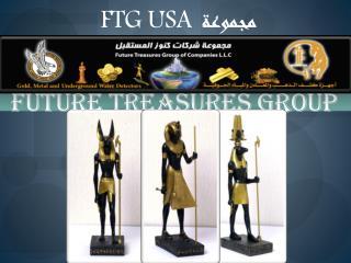 FTG USA  مجموعة