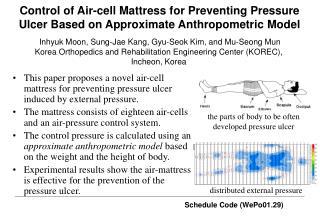 distributed external pressure