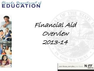 Financial Aid Overview 2013-14