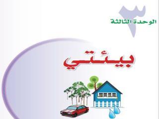 بسم الله الرحمن الرحيم عنوان الدرس التلوث داخل المنزل