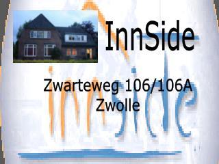Zwarteweg 106/106A Zwolle