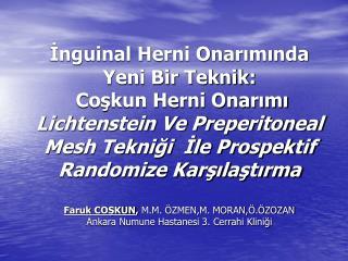 İnguinal Herni-1