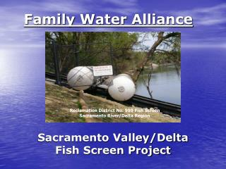 Family Water Alliance
