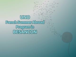 Quelques photos de Besançon