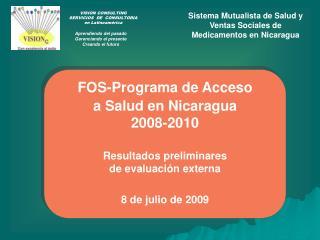 VISION CONSULTING SERVICIOS  DE  CONSULTORIA en Latinoamérica