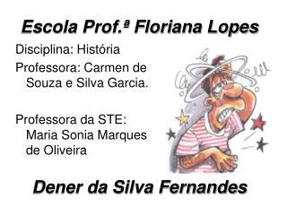 Dener da Silva Fernandes