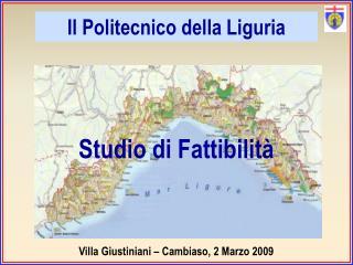 Studio di Fattibilit�