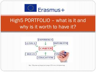 High5 PORTFOLIO – what is it and why is it worth to have it?