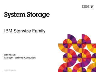 IBM Storwize Family