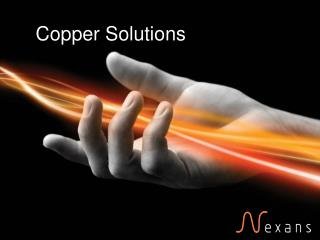 Copper Solutions