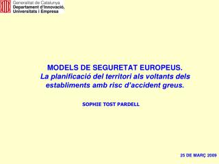 SOPHIE TOST PARDELL
