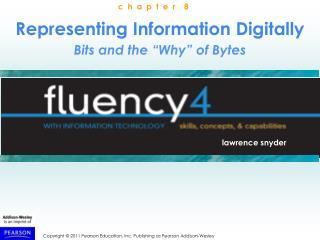 Digitizing Discrete Information