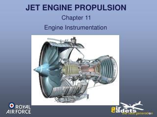 JET ENGINE PROPULSION