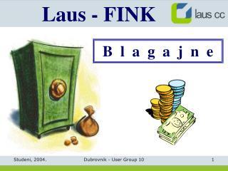 Laus - FINK