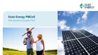 Duke Energy  PMCoE