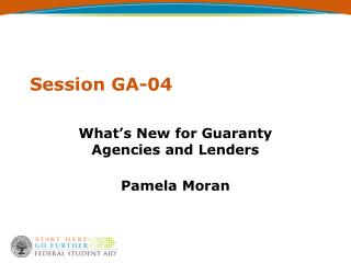 Session GA-04