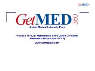 Limited Medical Indemnity Plans
