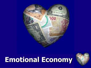 Emotional Economy