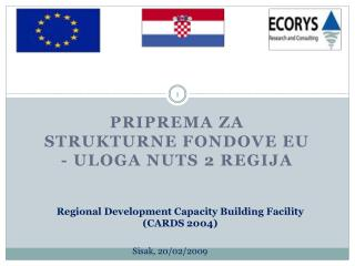 Regional  Development Capacity Building Facility (CARDS 2004)