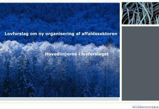 H�ringsm�de - organisering 10. november 2008