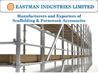 EASTMAN INDUSTRIES LIMITED