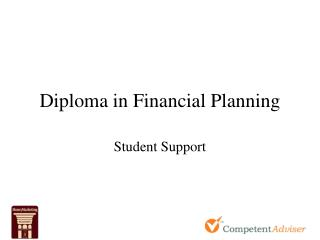 Diploma in Financial Planning