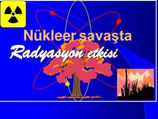 Nükleer savaşta