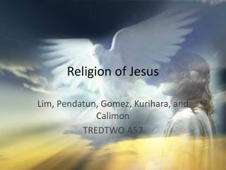 Religion of Jesus