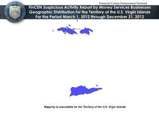 FinCEN Suspicious Activity Report by Money Services Businesses