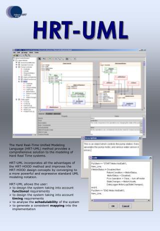 HRT-UML