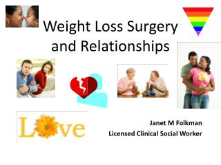 Weight Loss Surgery and Relationships