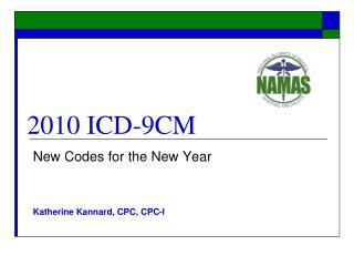 2010 ICD-9CM