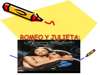 ROMEO Y JULIETA: