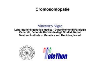 Cromosomopatie